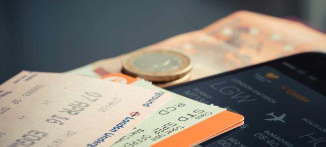 acheter billet vacances pas cher aux enchères france.