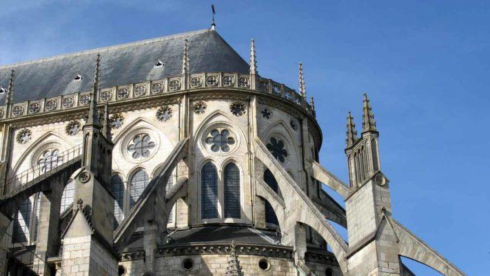 cathédrale sainte ethienne bourges vacances