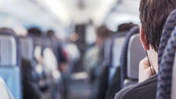 comment être surclassé en avion france