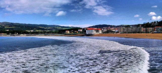 location vacances cote basque france