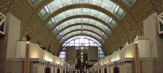le musée d