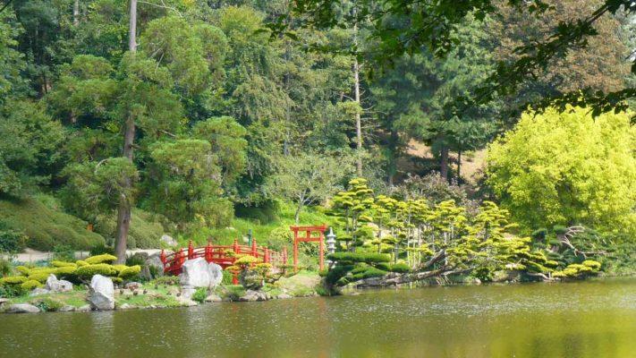 parc oriental de maulevrier vacances val de loir