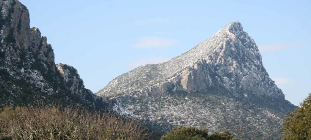 pic saint loup vacances occitanie