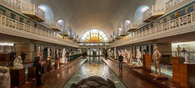 visite musée la piscine roubaix france