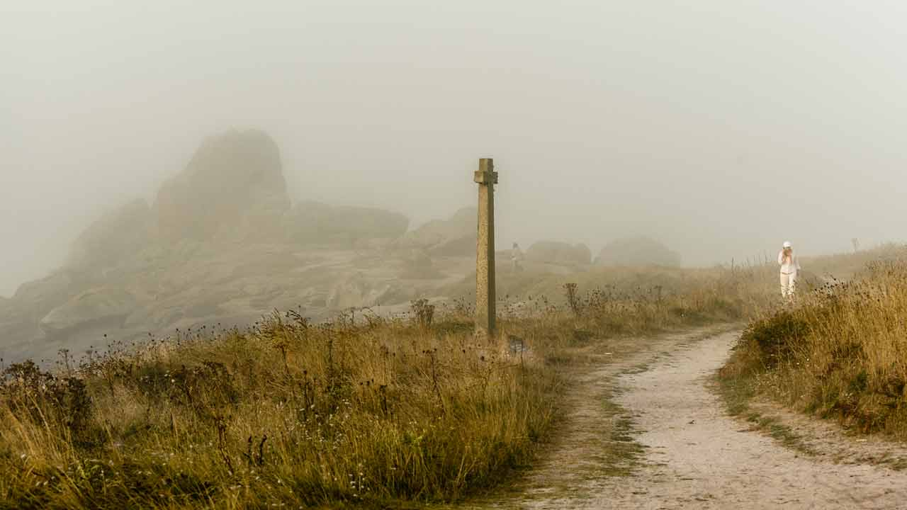 chemin des douaniers vacances en normandie