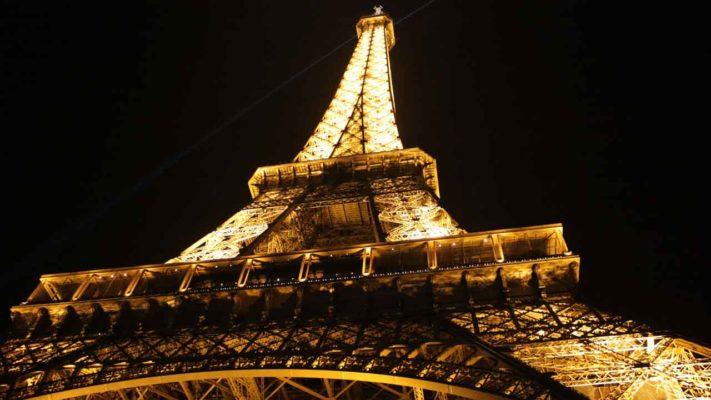 location à paris proche tour Eiffel vacances