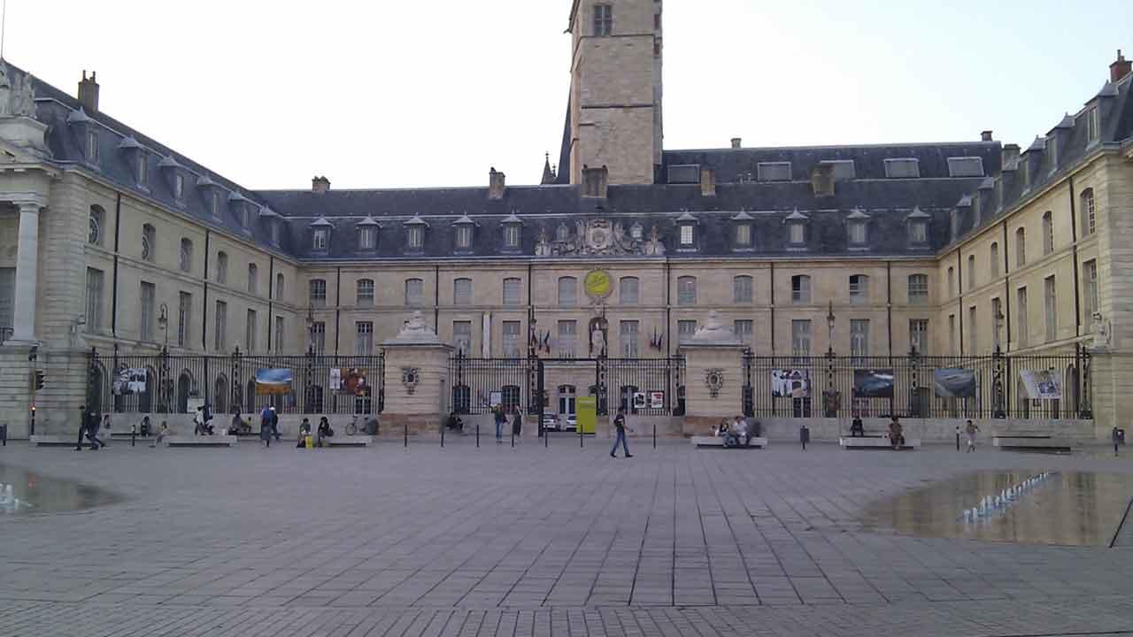 visite parcours de la chouette vacances à Dijon