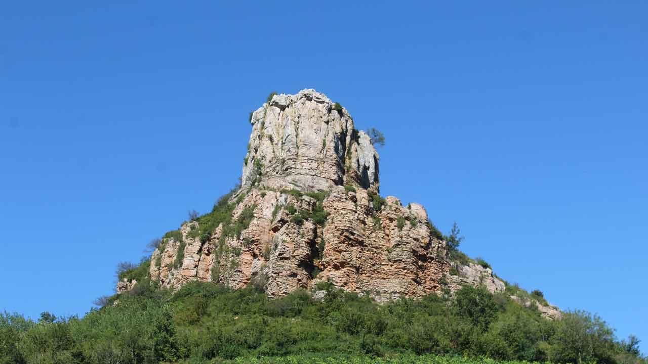 rock of solutre vacances bourgogne