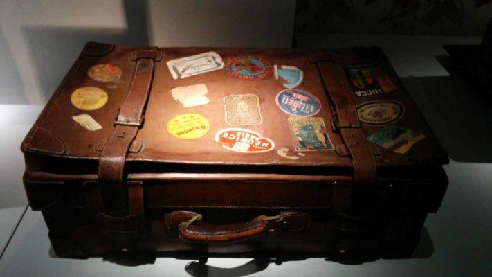 conseils éléments valise voyage france