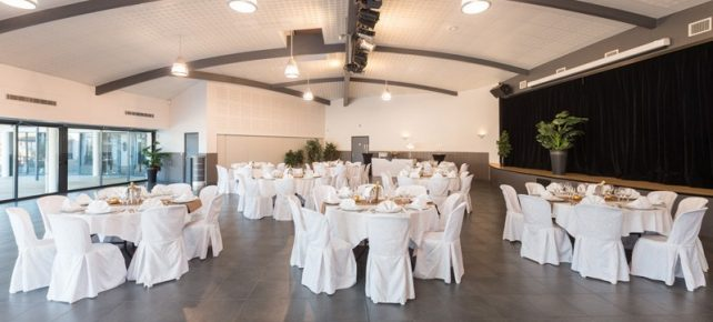 location salle Finistère