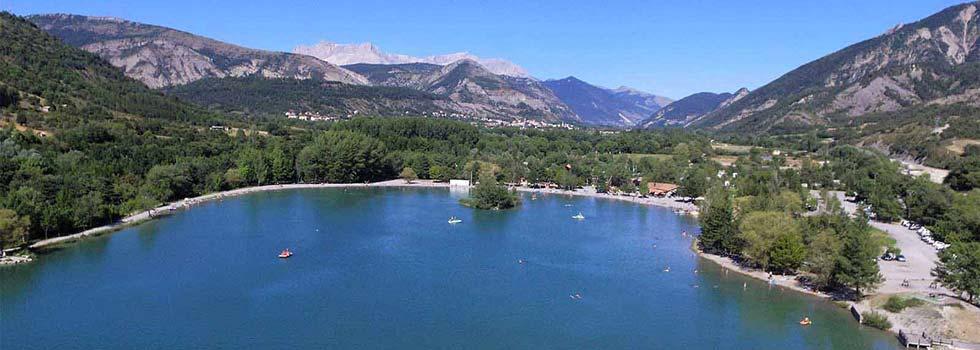 location mobil home Hautes Alpes