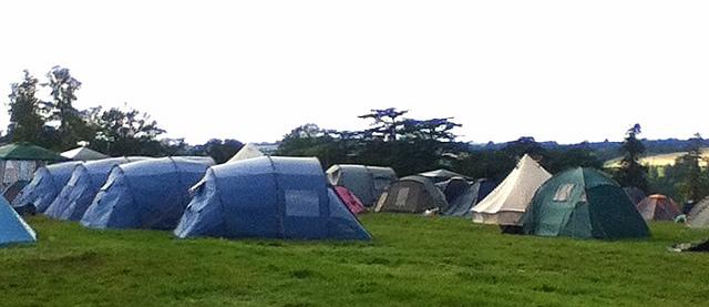 camping avignon