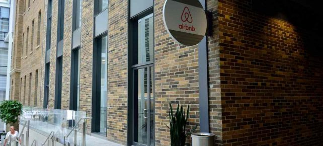 Louer son appartement via Airbnb