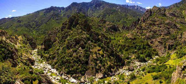 Préparer un bon budget pour des vacances en Corse