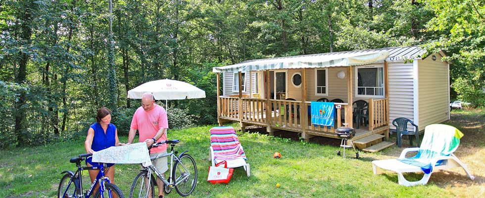 mobil home tours