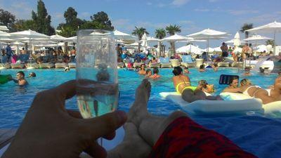 Trouver un camping avec piscine en Vendée