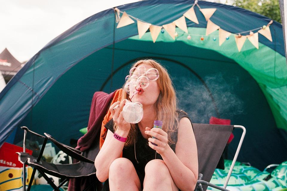 camping à Kerlouan